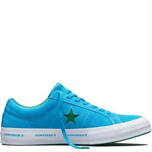 CONVERSE ONE STAR OX PINSTRIPE Hawaiian Ocean