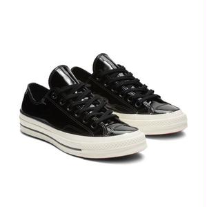 [CONVERSE] CHUCK TAYLOR ALL STAR 1970`s LOW Black 162438C