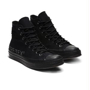 Chuck Taylor All Star 1970`s GORE-TEX® BLACK 162350C (税込み.送料無料)