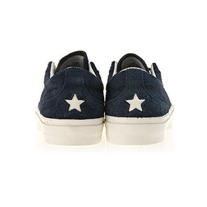 ONE STAR CC Hairy Suede-NAVY