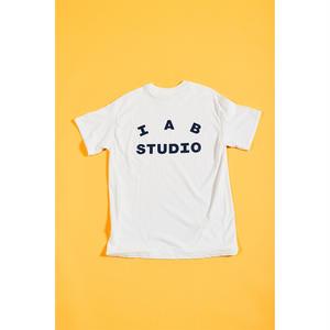 IAB STUDIO T-SHIRT - WHITE