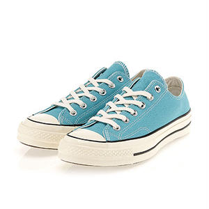 [CONVERSE] CHUCK TAYLOR ALL STAR 1970`s OX Shoreline Blue 161444C