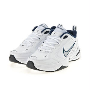NIKE AIR MONARCH 4 WHITE