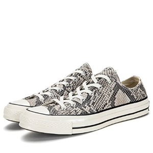 CONVERSE CHUCK TAYLOR 1970`s LOW -SNAKE PACK 158857C