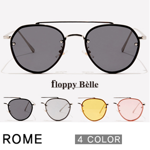 [floppybelle] ROME 4 COLOR