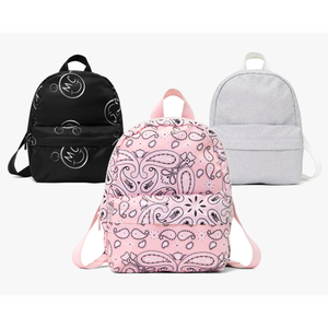 CONVERSE x MILEY CYRUS Mini Backpack -3color