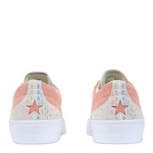 Converse One Star CC Embroidery 159708C (税込み.送料無料)