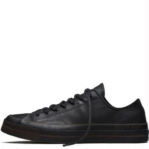 CONVERSE Chuck Taylor All Star 70 OX LOW  BegeuTan leather