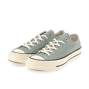 [CONVERSE] CHUCK TAYLOR ALL STAR 1970`s OX MICA GREEN 161506C