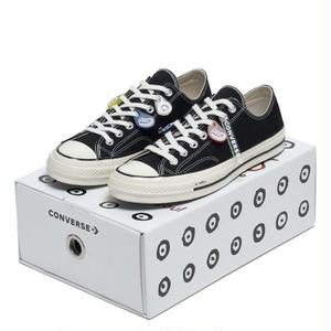 [CONVERSE] Chuck Taylor All Star 1970`s LOW Corso Como Seoul (black)