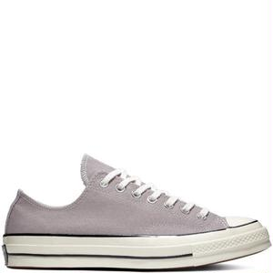 New style [CONVERSE] CHUCK TAYLOR ALL STAR 1970`s OX MECURY GREY 161507C