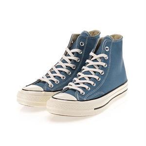 [CONVERSE]  Chuck Taylor All Star 1970`s HI- BLUE COAST 155745C