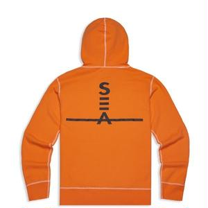 Converse X Vince Staples Hoodie Orange