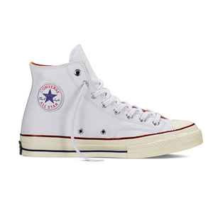 Chuck taylor 70's Leather White