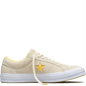 CONVERSE ONE STAR OX PINSTRIPE  Vanilla