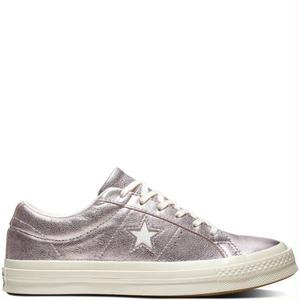 CONVERSE WOMEN ONE STAR OX LUSTPINK 161591C