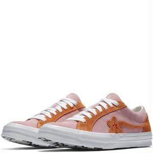 Converse One Star Golf Le Fleur OX Candy Pink 162125C