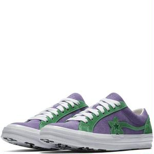 Converse One Star Golf Le Fleur OX Purple Heart 162128C