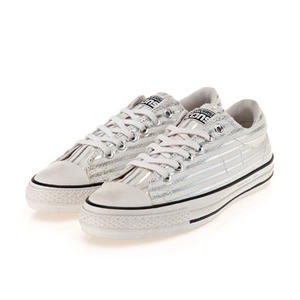 Converse CONS CTS x Fragment Design SILVER