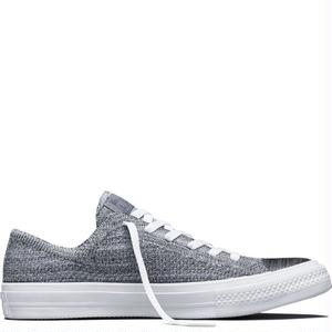 CONVERSE X NIKE FLYKNIT OX BLACK LIGHT CARBON