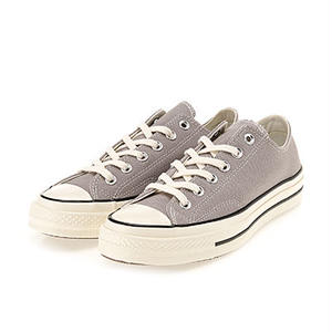 [CONVERSE] CHUCK TAYLOR ALL STAR 1970`s OX MECURY GREY 161507C