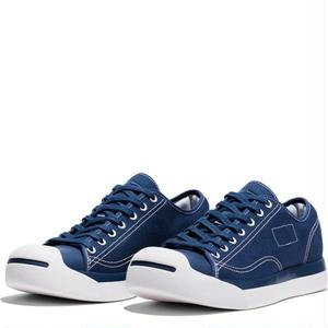 Converse x Fragment Design Jack Purcell Modern (Navy)