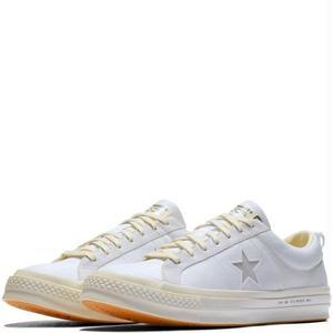 CONVERSE ONE STAR OX X CARHARTT WIP WHITE  162821C