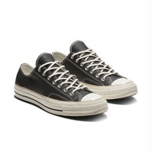 [CONVERSE] CHUCK TAYLOR ALL STAR 1970`s low boots Leather  black 162395C
