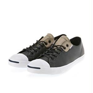 Jack Purcell LP L/S - Black