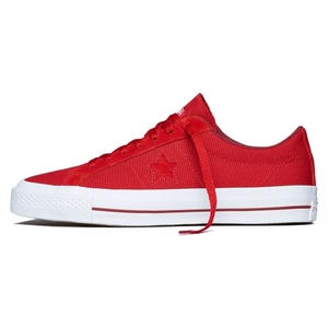 Converse CONS One Star Pro Ox RED Canvas 153709C