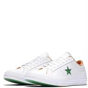 ONE STAR grand slam GREEN 160594C