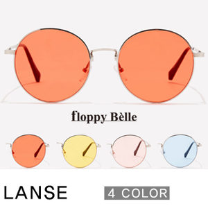 [floppybelle] LANSE 4 COLOR