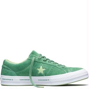 CONVERSE ONE STAR OX PINSTRIPE  Mint Green