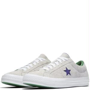 ONE STAR grand slam court purple 160592C