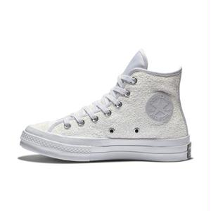 Chuck Taylor All Star 1970`s HI  AFTER PARTY WHITE  162472C (税込み.送料無料)