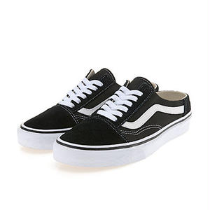 VANS OLD SKOOL MULE BLACK