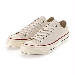 CONVERSE Chuck Taylor All Star 70  LOW (BEIGE) half size142338C