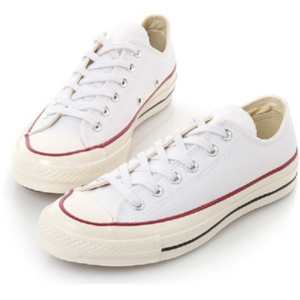 [CONVERSE] Chuck Taylor All Star 1970`s  LOW ( WHITE)