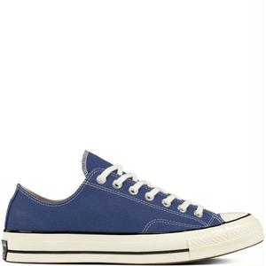 New style [CONVERSE] Chuck Taylor All Star 1970`S  LOW TRUE NAVY 162064C