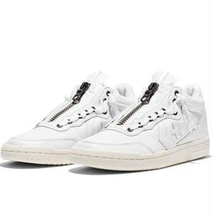 [CONVERSE] Fastbeak 防水/3M Mid Zip Jungle - White