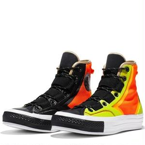CONVERSE CHUCK TAYLOR ALL STAR 70 UTILITY HIKER NEON ORANGE (防水 / GORE-TEX)