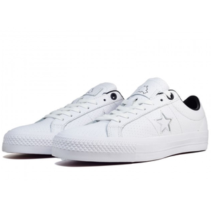 CIVILIST X CONVERSE ONE STAR PRO WHITE