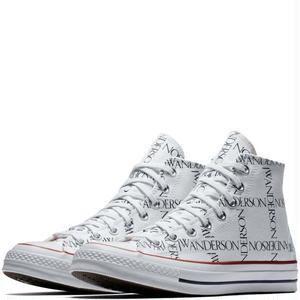 [CONVERSE] Chuck Taylor All Star 1970`s X JW ANDERSON WHITH 160808C