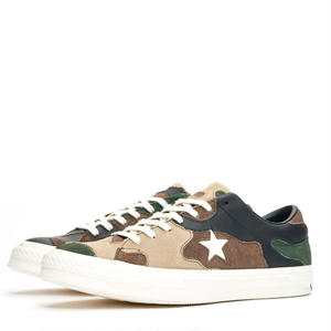 CONVERSE X SNEAKERSNSTUFF ONE STAR (CAMO) 161406C