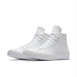 CHUCK TAYLOR ALL STAR x NIKE FLYKNIT HI(WHITE)156734C