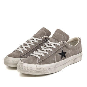 Converse X John Varvatos ONE Star( GREY)147363C