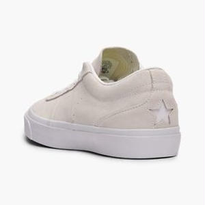 CONVERSE CONS ONE STAR CC(CREAM WHITE)155577C