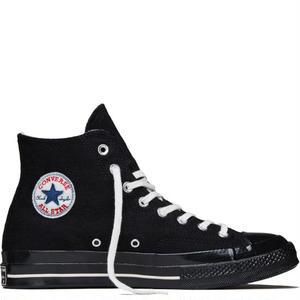 [CONVERSE] Chuck Taylor All Star 1970`s HI ( WOOL BLACK)153984C