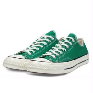 [CONVERSE] CHUCK TAYLOR ALL STAR 1970`s OX Amazon green 162057C