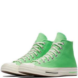 [CONVERSE] Chuck Taylor All Star 1970`s Hi -Illusion Green 160520C